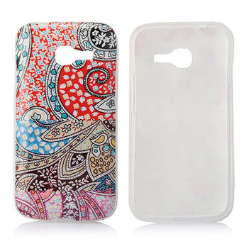 Cartoon Phone Cases for Samsung Galaxy