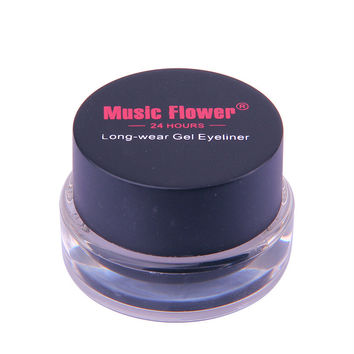 Non-blooming Waterproof Double Color [8171694215]
