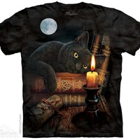 New THE WITCHING HOUR T SHIRT