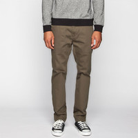 Vans Joel Tudor El Porto Mens Pants Forest  In Sizes