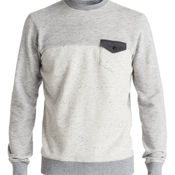 Gone Bad Sweatshirt EQYFT03459 | Quiksilver
