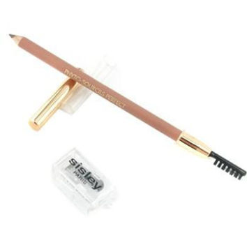 Phyto Sourcils Perfect Eyebrow Pencil (With Brush & Sharpener) - No. 01 Blond - 0.55g-0.019oz