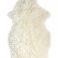 Sheep Skin Rug | Calypso St. Barth