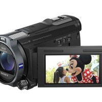 Sony HDRCX760V High Definition Handycam 24.1 MP Camcorder with 10x Optical Zoom and 96 GB Embedded Memory (2012 Model)