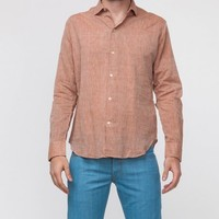 Our Legacy / Dinner Shirt Terra Peach