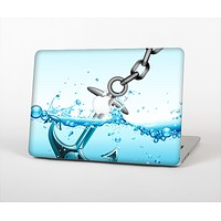 The Anchor Splashing Skin Set for the Apple MacBook Pro 15""