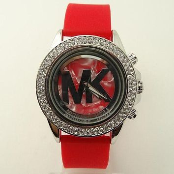 MK Michael Kors Ladies Trending Men Fashion Quartz Watches Wrist Watch G