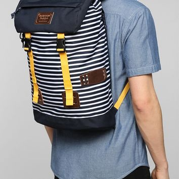 Burton Tinder Stripe Backpack