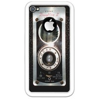 Clear Case iPhone 4 Clear Case - CafePress