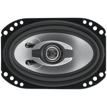 "Soundstorm Gs Series Speakers (4"" X 6""; 2 Way; 200 Watts)"