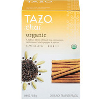 Tazo Chai Organic Tea 24 Pack - Single Box