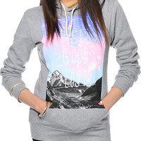 Glamour Kills Lost Adventures Hoodie
