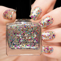 Femme Fatale Garland Lights Nail Polish (Silent Night Exclusive Collection)