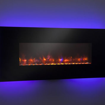Best Wall Mount Electric Fireplace Products On Wanelo