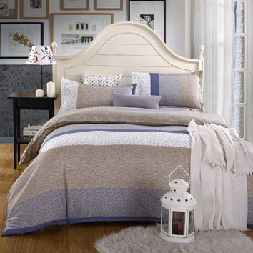 Duvet Cover Set 1pc Duvet Cover 1pc Bed Sheet Set 2pc Pillowcase Full Queen King Size Bedding Set  housse de couette edredon