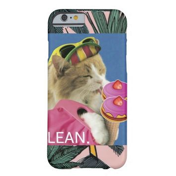 Kitty Lean Cakes by weird, inc.