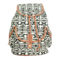Comfort Hot Deal Stylish On Sale Back To School College Winter Canvas Print Casual Backpack [7494028865]