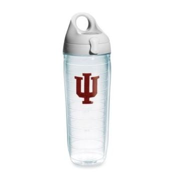 Tervis® Indiana University 24-Ounce Emblem Water Bottle with Lid