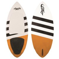 Liquid Force TC Custom Skim Wakesurf Board 2014