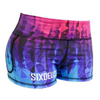 Six Deuce Oceana Hotpants Shorts