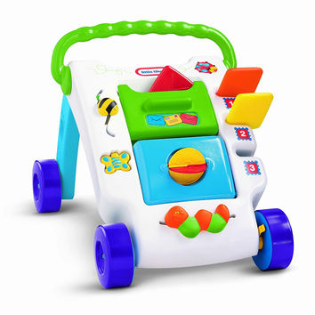 wide tracker little tikes