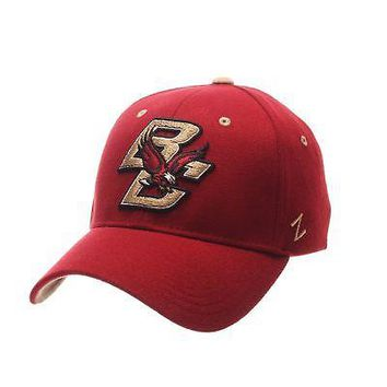 Licensed Boston College Eagles Official NCAA ZHS Large Hat Cap by Zephyr 410103 KO_19_1
