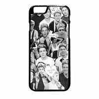 Niall Horan One Direction iPhone 6 Plus Case