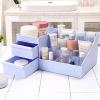 Plastic Storage Innovative Box Cosmetic Drawer [11516201807]