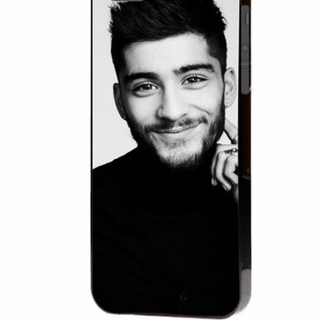 One Direction Phone Case Zayn Malik iPhone case iPhone 5/5S/6  iPhone 6 Plus Samsung 5S Samsung Note