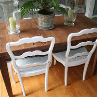 The Constance kitchen table by matthewholdren on Etsy
