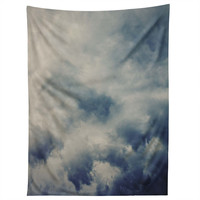 Leah Flores Clouds 1 Tapestry