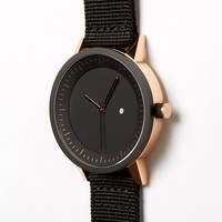 Dixon - Black Nato - 42mm - Simple Watch Co.
