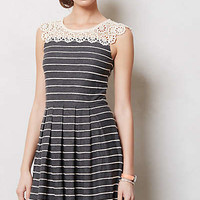 Anthropologie - Stripewave Dress