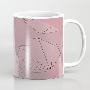 Shapes Shifted Mug by Ducky B