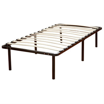is a bed frame necessary 1