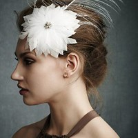 the SHOP Attire Hair Adornments at B H L D N