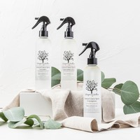 Natural Linen Spray