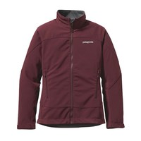 Patagonia Women's Adze Jacket | Dark Currant
