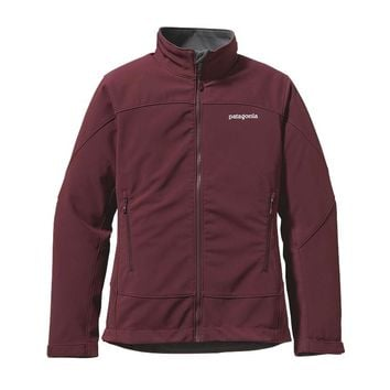 Patagonia Women's Adze Jacket | Feather Grey