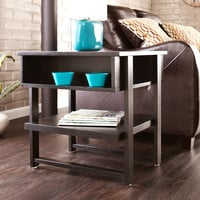 Holly & Martin Cloke End Table
