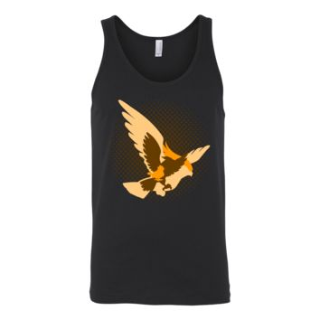 POKEMON PIDGEOT EVOLUTION Unisex Tank Top T Shirt -TL00472TT