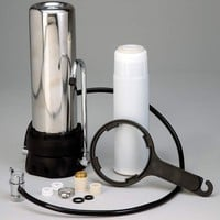 Granular Activated Carbon Replacement Filter for the KT3000 Water Filter