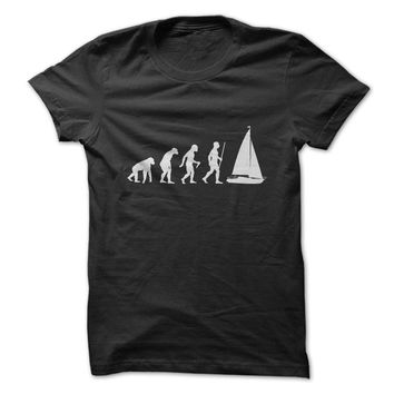 Sailing Evolution