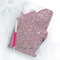 Angel Journal and Pen - Victoria's Secret - Victoria's Secret