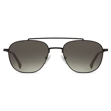 Komono - The Alex Black Green Sunglasses