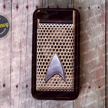 Star Trek Communicator iPhone 4/4s Case