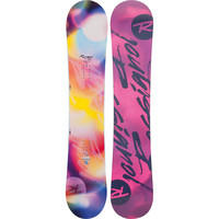 Rossignol Tesla Amptek Snowboard - Women's One Color,