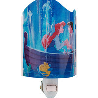 Disney The Little Mermaid Ariel & Eric Night Light