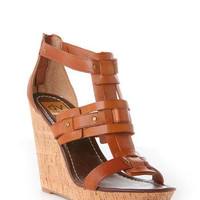 DV by Dolce Vita Tex Cork Wedge