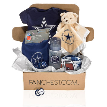 Dallas Cowboys Baby FANCHEST I